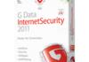 G DATA InternetSecurity 2011 : une suite de sécurité efficace