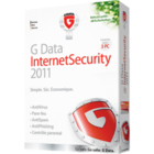 G DATA InternetSecurity 2011 : une suite de sécurité efficace