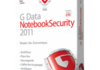 G Data NotebookSecurity 2011 : protéger votre PC ou notebook