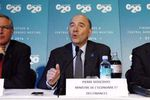 G20 pierre moscovici