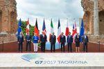 G7-Taormine