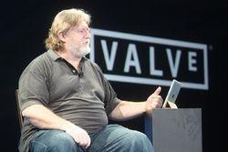 Gabe Newell - Valve.