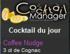 Gadget Cocktail Manager
