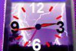 Gadget Horloge Virtuelle n°20