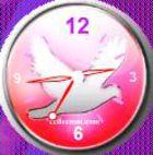 Gadget Horloge Virtuelle n°31