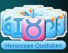 Gadget Horoscope Quotidien
