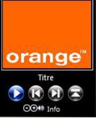 Gadget Orange TV