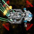 Galactic Dream Rage of War : démo jouable