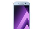 Galaxy A5 avant
