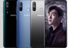 Galaxy A8S : Samsung inaugure le capteur photo intégré dans l'écran