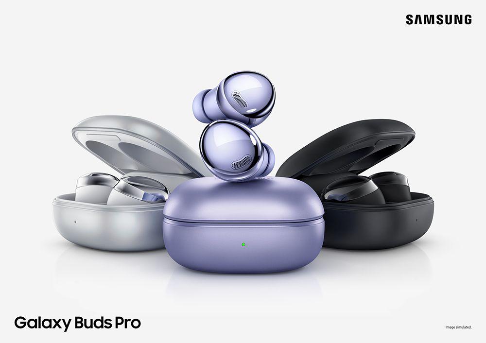 Galaxy Buds Pro 04