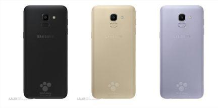 Galaxy J6 6