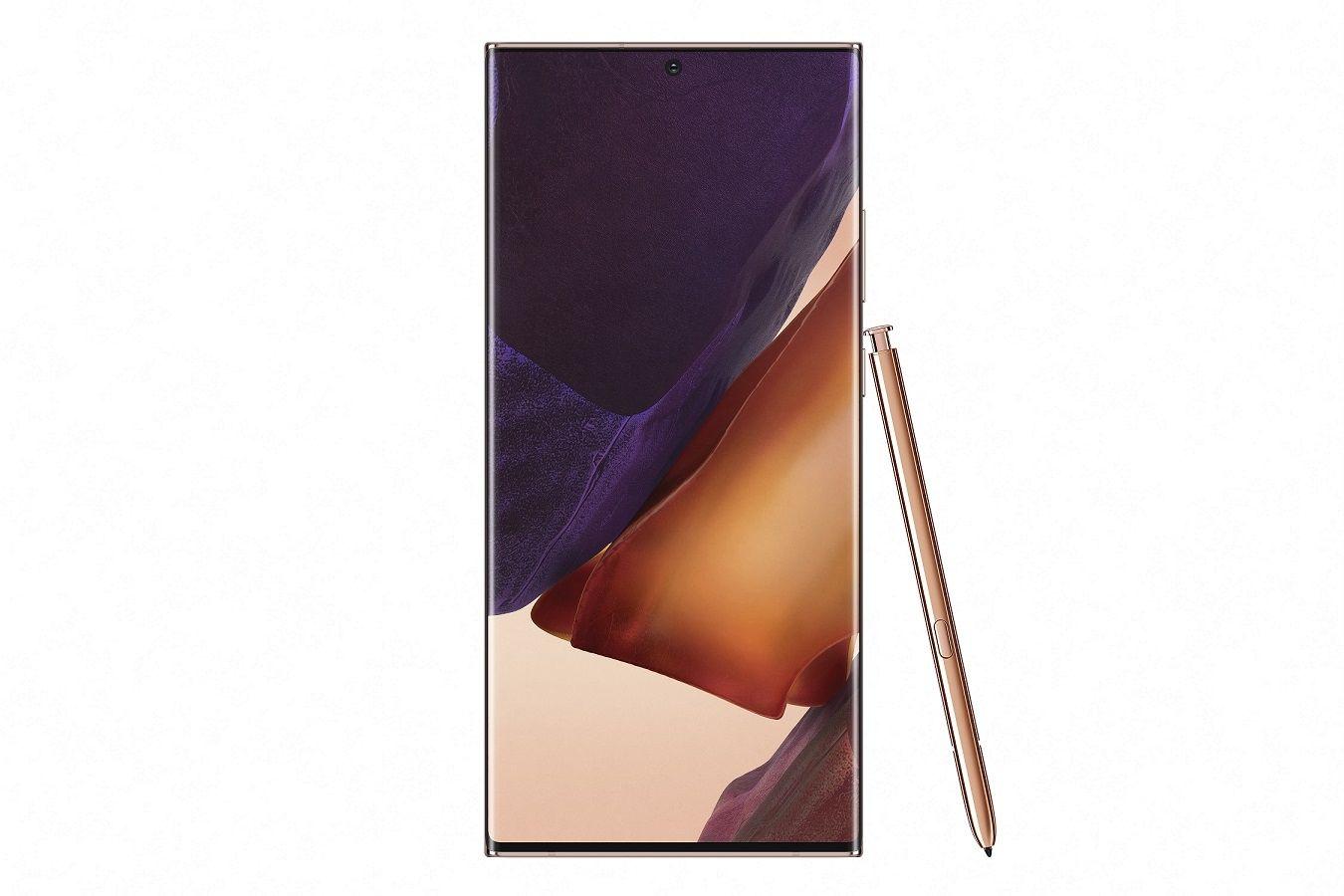 Galaxy Note 20 Ultra 01