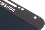 Galaxy Note 3 ecran logo