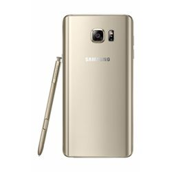 Galaxy Note 5 Stylet dos