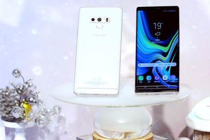 Galaxy Note 9 2