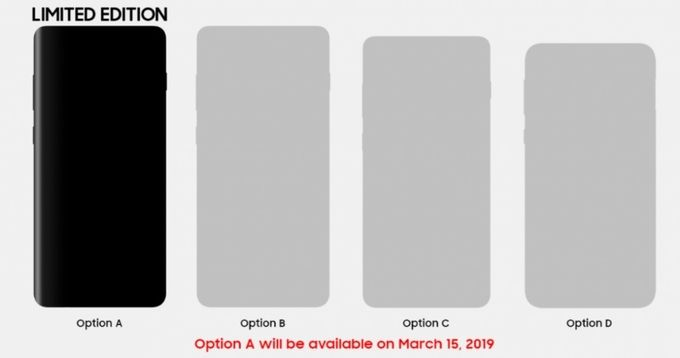 Galaxy S10 Plus Limited Edition