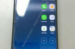 Galaxy S8 interface