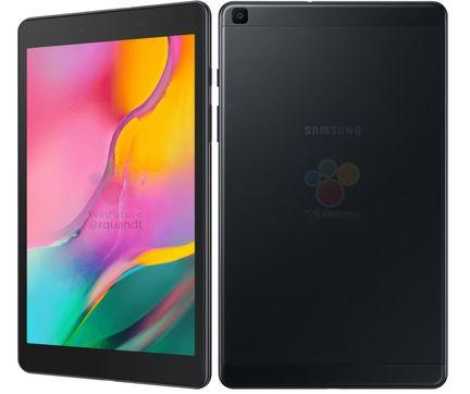Galaxy Tab A8 1