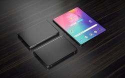 Galaxy Tab Fold 2
