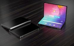 Galaxy Tab Fold