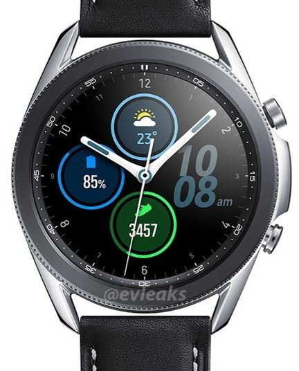 Galaxy Watch 3 02.