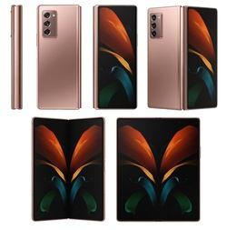 Galaxy Z Fold 2 1