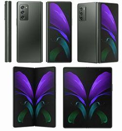 Galaxy Z Fold 2 2