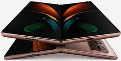 Galaxy Z Fold 2 4