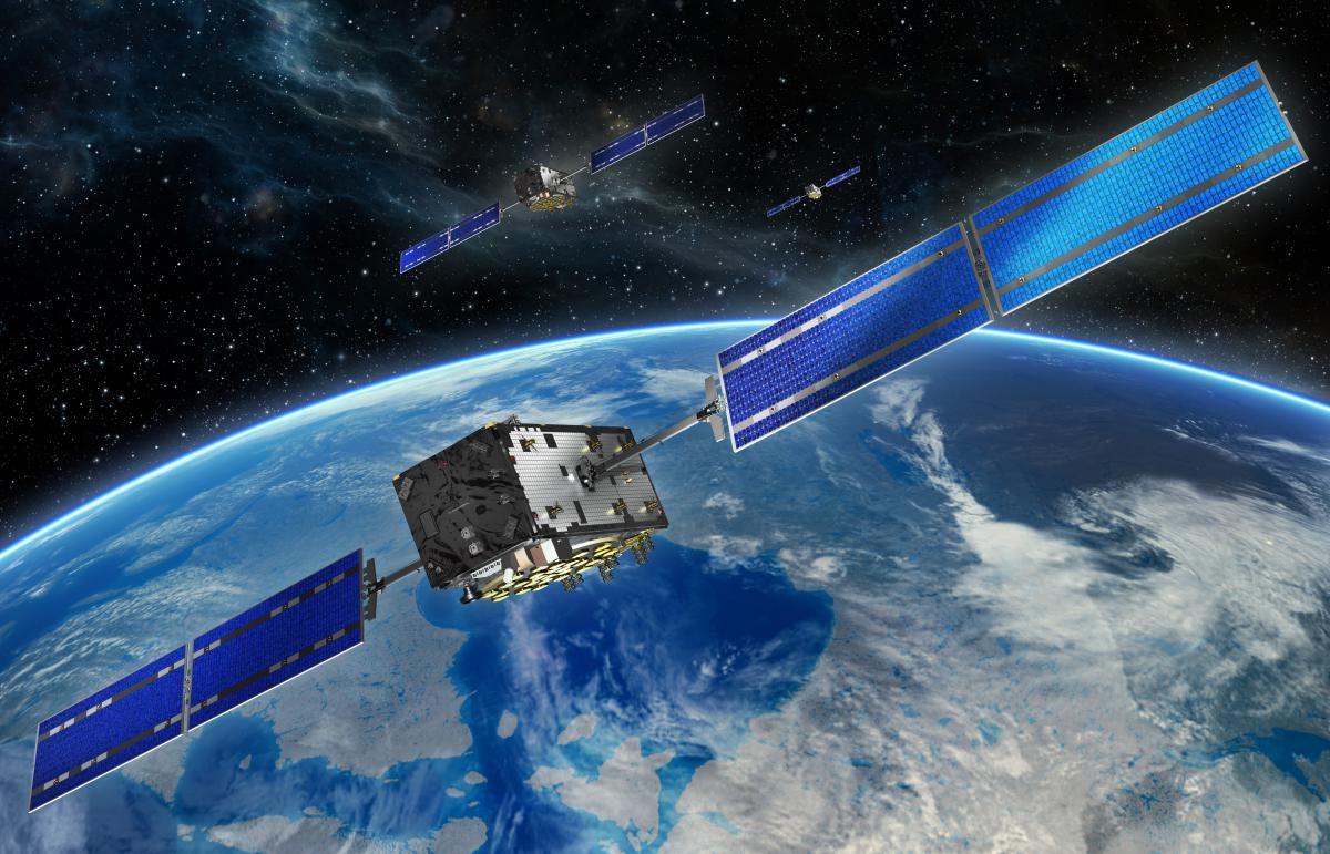 Galileo : le géopositionnement européen utilisable dans un milliard de smartphones
