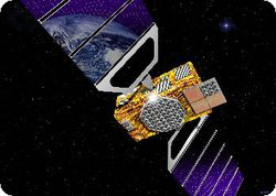 Galileo satellite 09