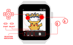 Game Boy Apple Watch (1)
