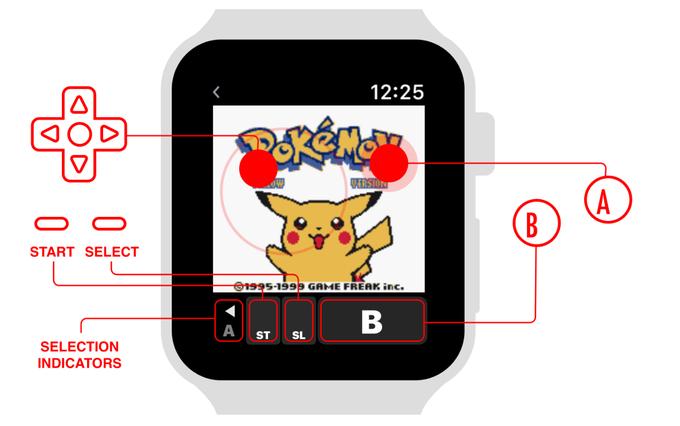 Game Boy Apple Watch (1)