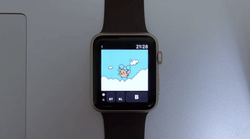 Game Boy Apple Watch (2)