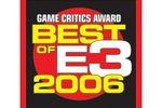 Game Critics Awards 2006 (Small)