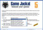 Game Jackal Profil manuel 4