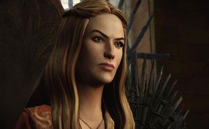 Game of Thrones - jeu video - 1