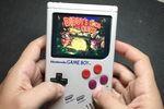 Nintendo : un brevet de coque pour smartphones pour les transformer en Gameboy