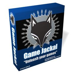Gamejackal box