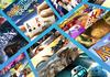 Gameloft offre 30 jeux classiques sur Android