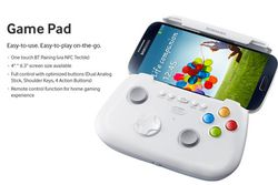 gamepad galaxy S IV