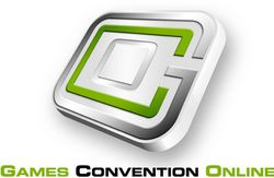Games Convention Online   Logo