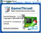 GameThrust : optimiser votre PC pour jouer avec vos jeux vidéo