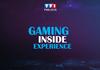 Gaming Inside Experience : TF1 se lance dans l'eSport mélangé à la télé-réalité