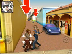 Gangstar Miami iPad 01