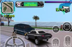 Gangstar West Coast Hustle iPhone 02