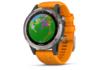Garmin fenix 5 Plus : la montre connectée toujours plus riche en fonctions