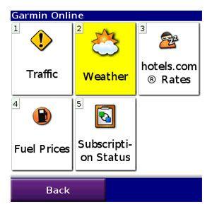 Garmin Mobile XT 3