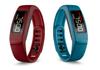 CES 2015 : Garmin Vivofit 2, le bracelet connecté qui promet un an d'autonomie