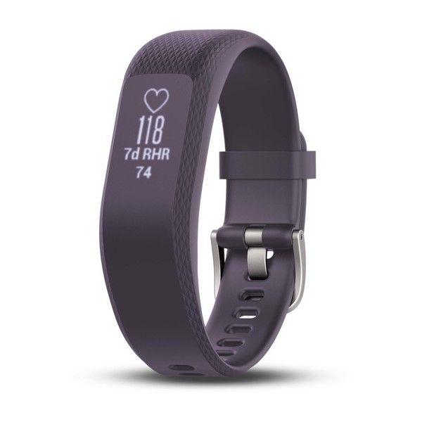 garmin vivosmart 3 le bracelet connect qui mesure rythme cardiaque et vo2 max. Black Bedroom Furniture Sets. Home Design Ideas
